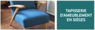 Formation professionnelle certifiante tapisserie et couture d'ameublement